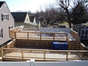 Deck Project Linthicum
